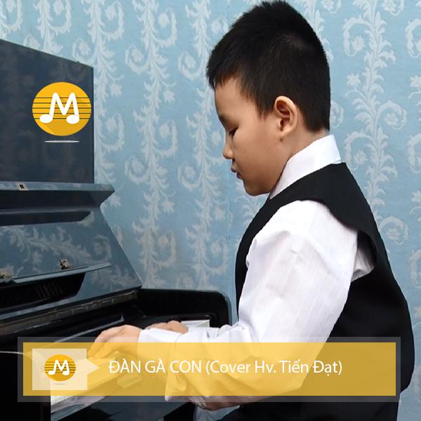 Trung tâm Ngũ Cung tư vấn tìm lớp học đàn piano cho bé tại TPHCM