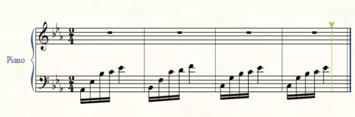 khóa học piano đệm hát cơ bản và nâng cao