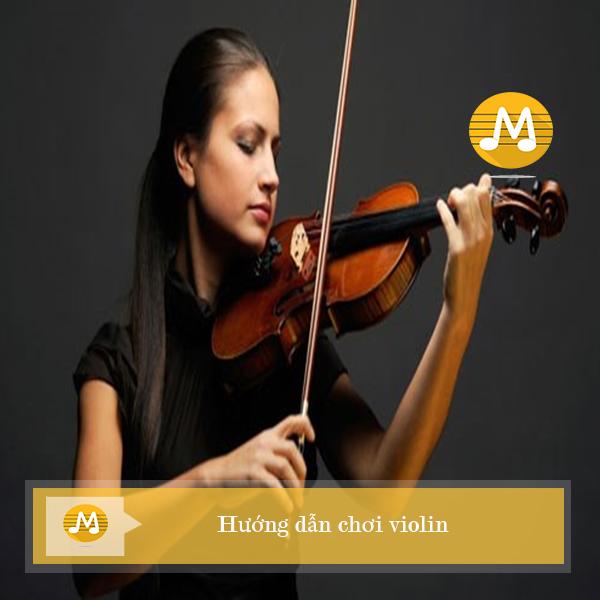 Hướng dẫn chơi violin