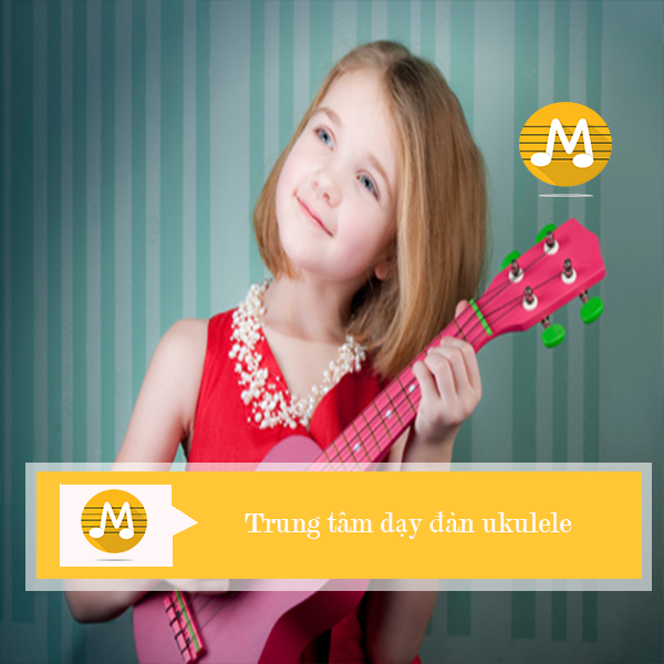 trung tâm dạy đàn ukulele