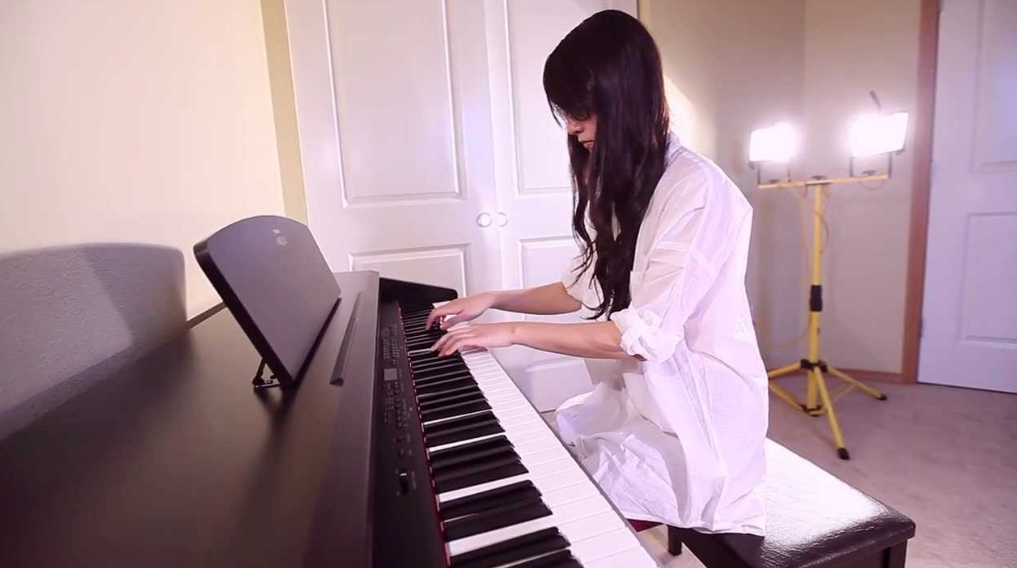 10 bản nhạc piano hay của piano an coong